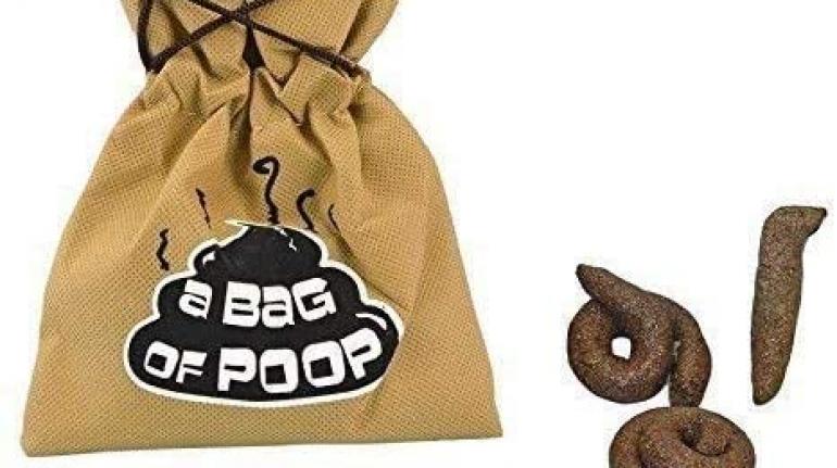 A Bag Of Poop